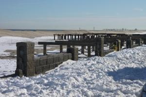 Our favorite beach ... Avon-by-the-Sea, NJ