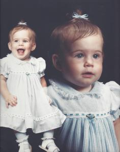 Kimberly Kay  ~ 1 year old