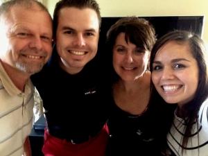 Group family photo!!